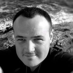 organisateurs Mickaël Gutierrez