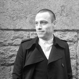 organisateurs Franck Laizet